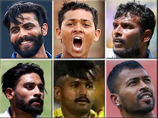 IPL millionaires