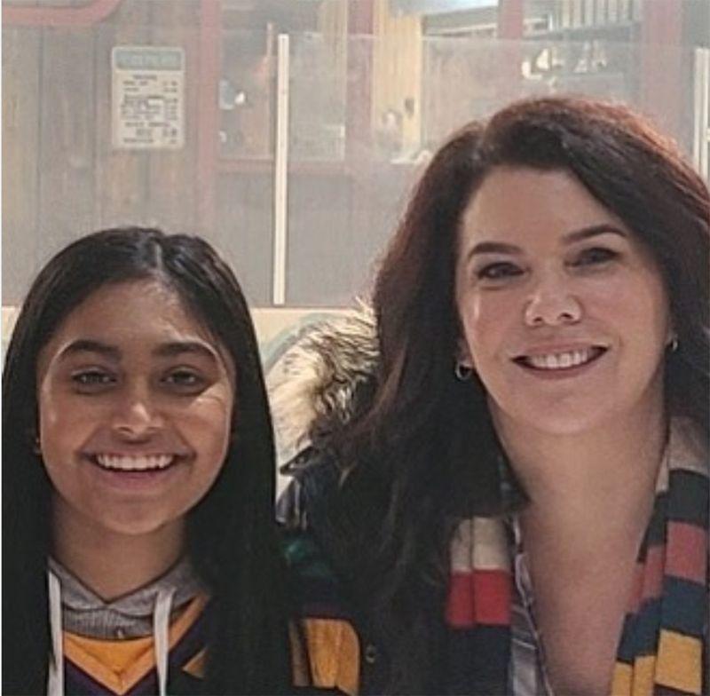 Sway Bhatia with Lauren-1617698003664