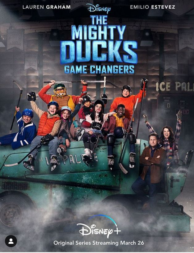 The Mighty Ducks 11-1617697990313