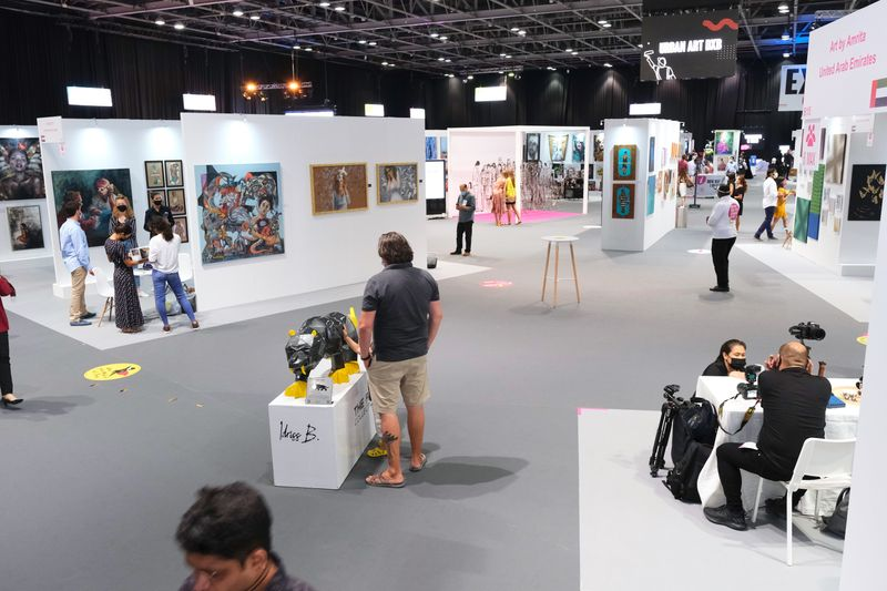 Art World Dubai