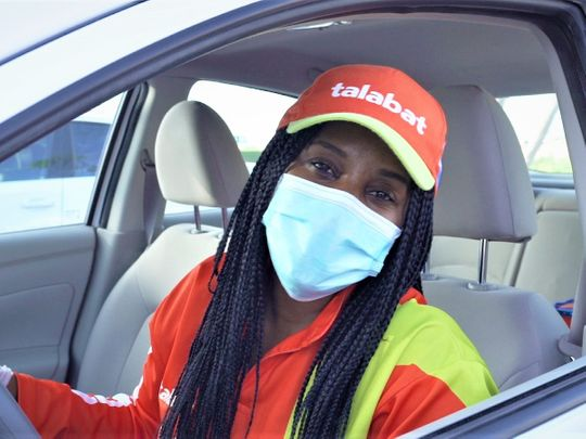 talabat UAE pledges to hire 300 female delivery drivers by end of 2021