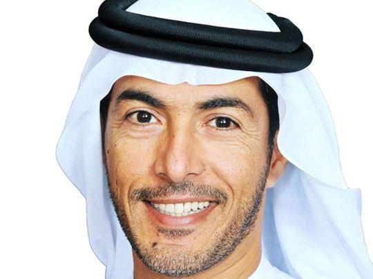 Khaled Mohammed Al Tameemi
