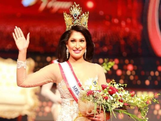 Beauty pageant drama: 11 times beauty queens' crowns were 'snatched' away