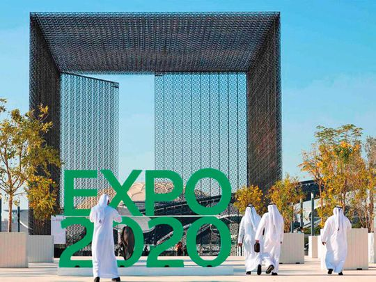 20210408 job openings in EXPO 2020