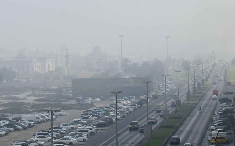 20210408 sharjah fog
