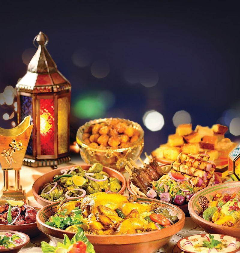 City Max iftar