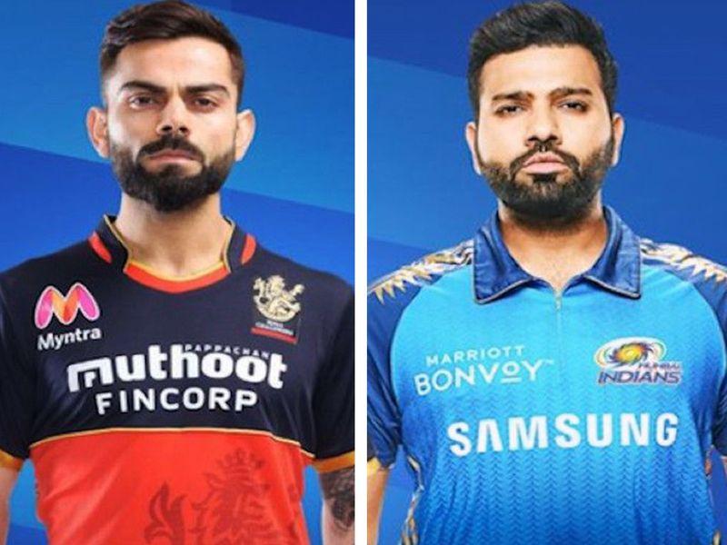 IPL 2021: Mumbai Indians, Royal Challengers Bangalore to kick off showpiece
