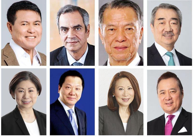 Richest Filipinos