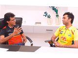 'Mr Cricket UAE' Anis Sajan and son Sahil debate their favourites fort IPL 2021