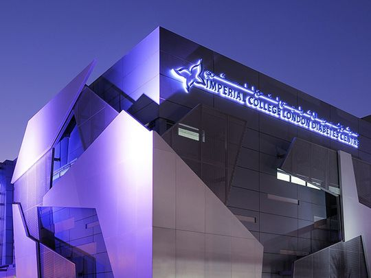 Mubadala Health's obesity management centre earns European accreditation for its Abu Dhabi unit