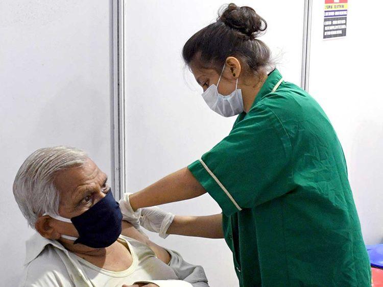 India vaccine covid maharashtra