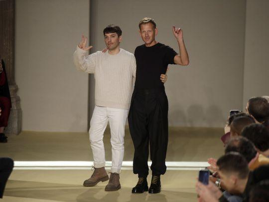 Paul Andrew fashion-1617972398733