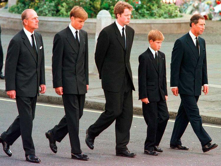 Prince Philip charles