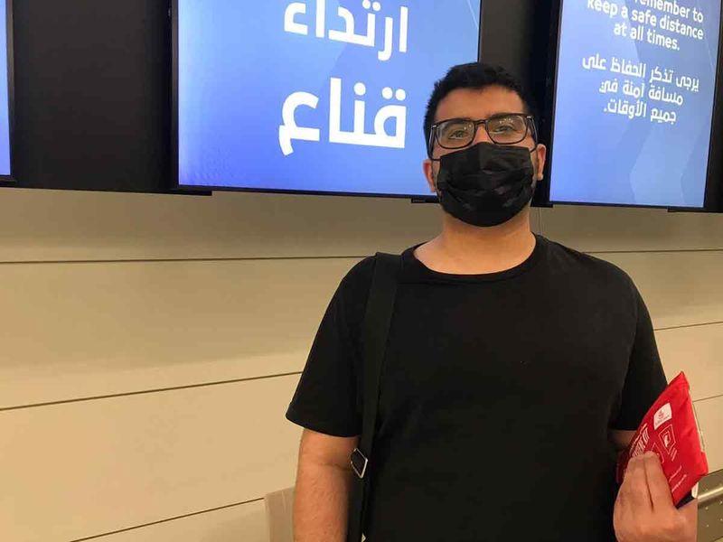 Ali Abdullah, 23