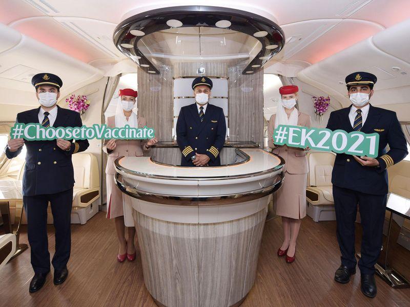 EK 2021 vaccination