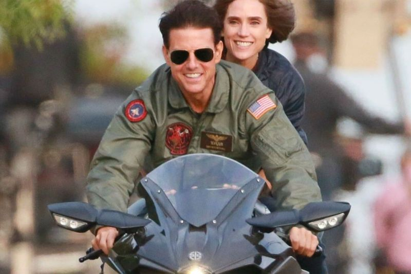 Tom Cruise cancels summer date at the cinemas with 'Top Gun: Maverick' delayed again