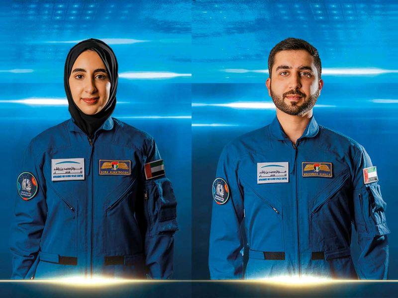 20210411 Nora Al Matrooshi