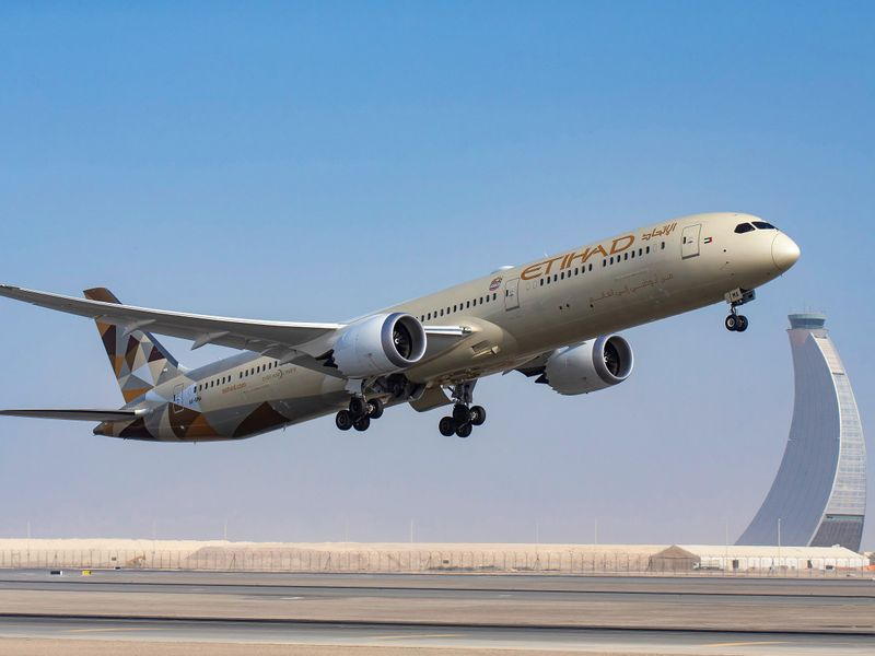 The Year of 50: Etihad launches one-year programme to celebrate UAE's 50th anniversary