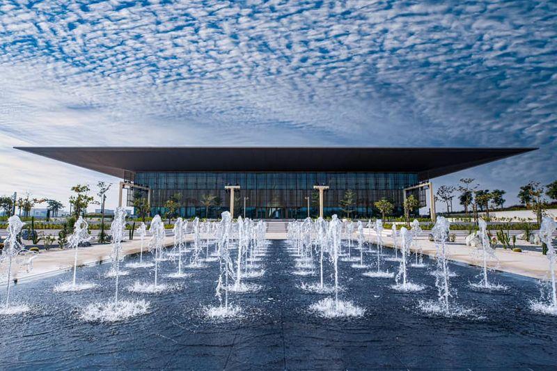 House of Wisdom Sharjah