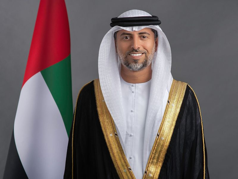 Suhail Al Mazrouei unveils roadmap for managing energy, housing, infrastructure and transportation sector
