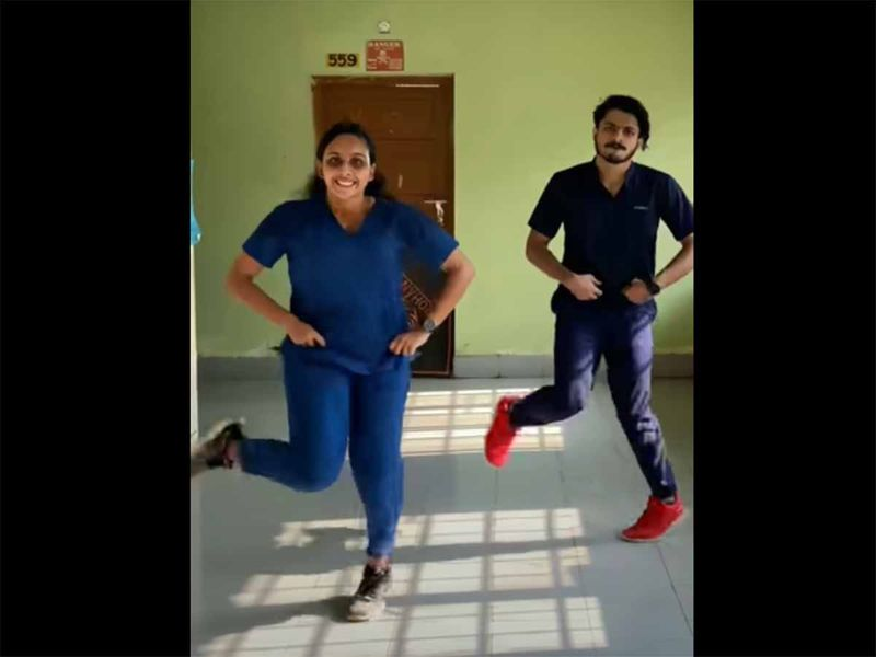 Viral dance turns spotlight on Kerala's health feats, strikes at hatred