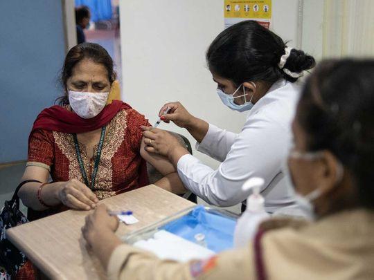 India vaccine delhi covid