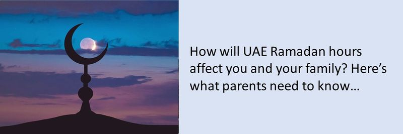 Parents ramadan hours