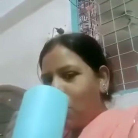 Somvati Mahawar's