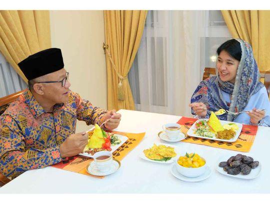 Remembering circle of relatives occasions and Ramadan rituals in Surabaya, dermalfillerbeforeandafter