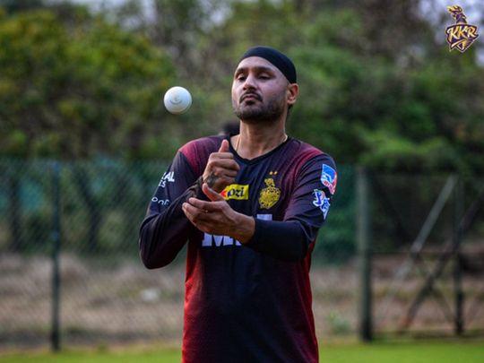 IPL-Harbhajan