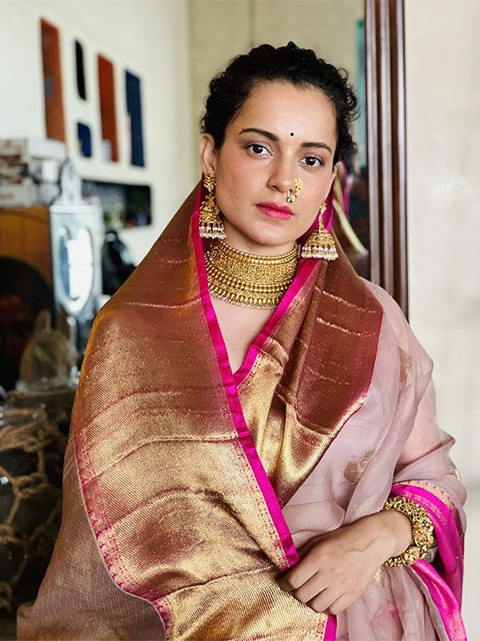 From Kangana Ranaut to Kajol: Bollywood celebrates Gudi Padwa 2021