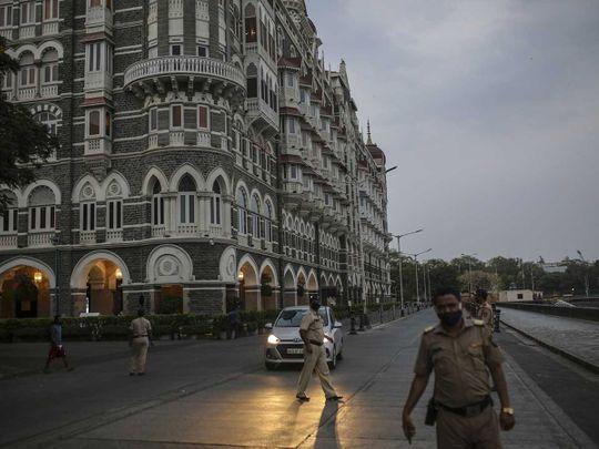 Mumbai lockdown covid
