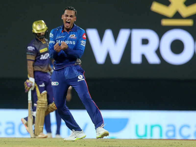 IPL 2021: When harakiri by the Knights batsmen left the fans stumped