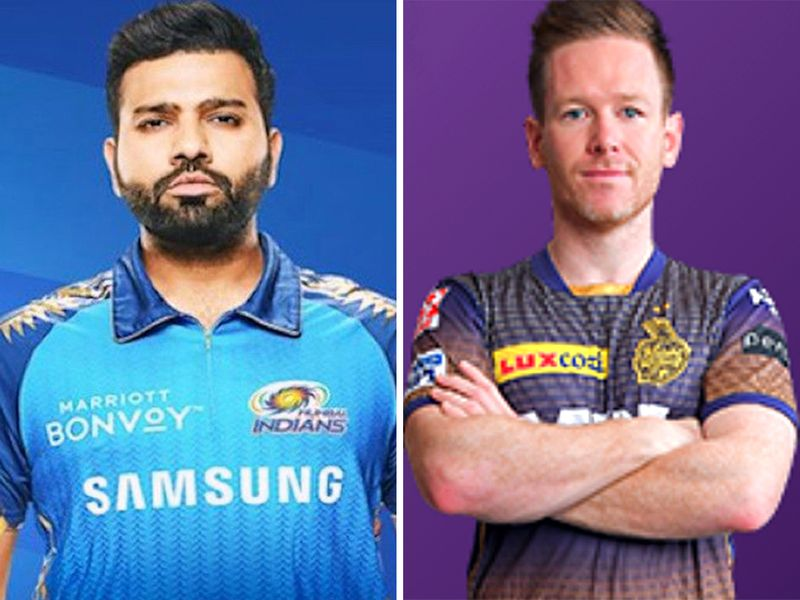 IPL 2021 Match 5: Mumbai Indians vs Kolkata Knight Riders — live coverage