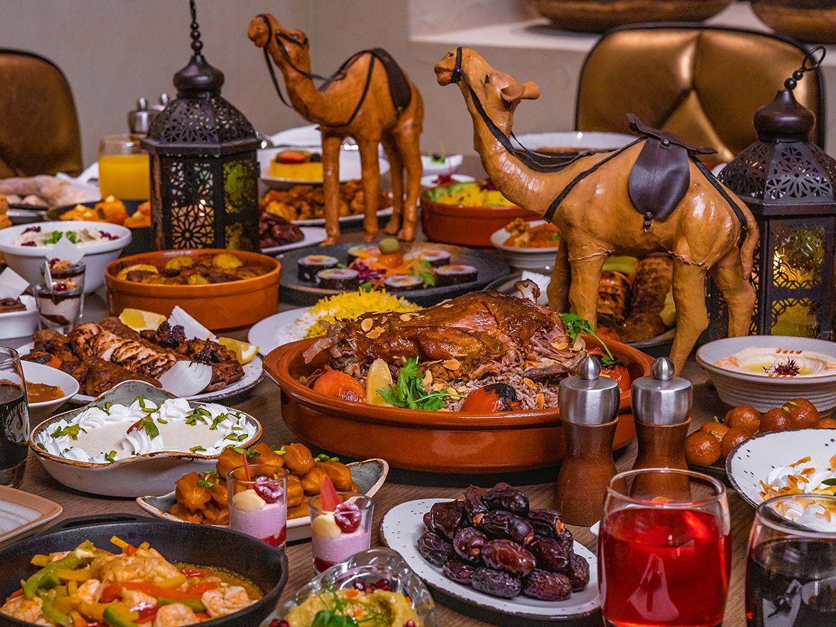Shabestan iftar3