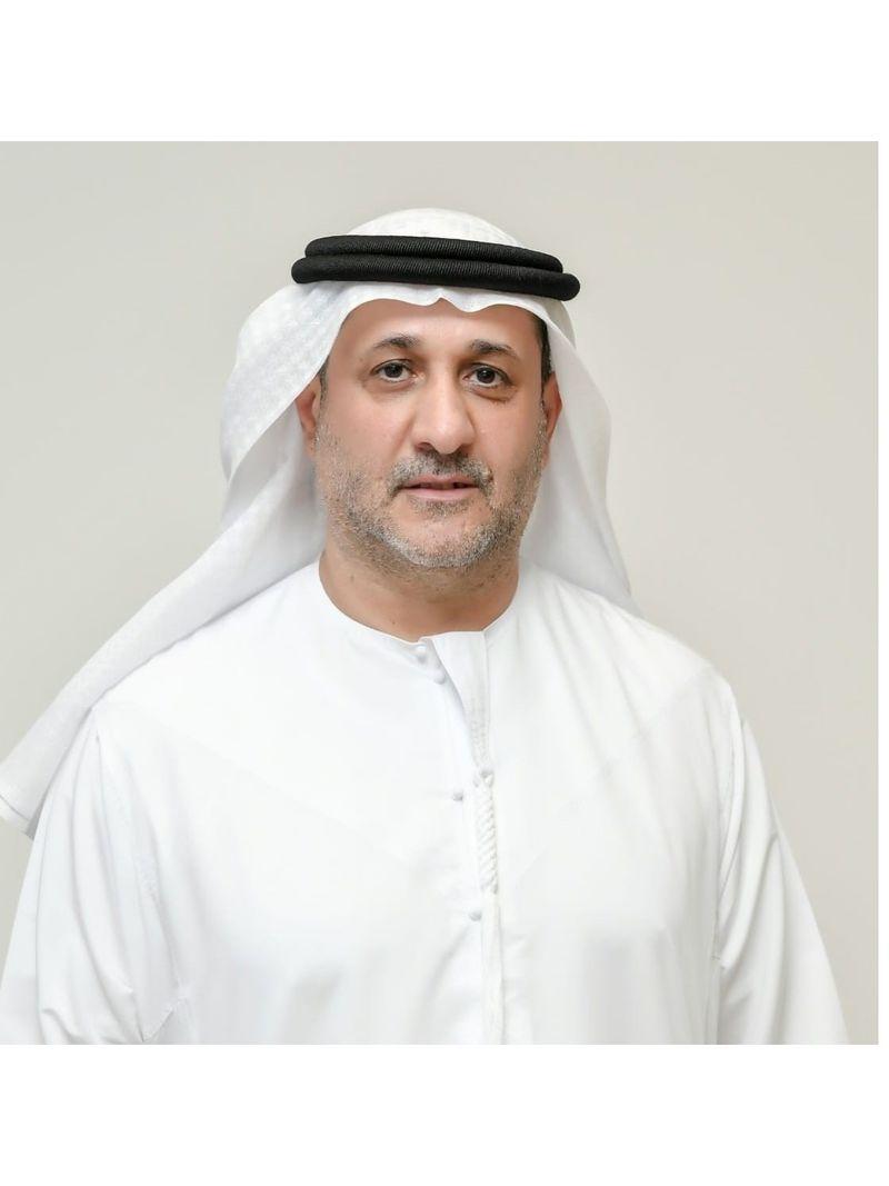 Tarek Ahmed Al Masoud, Chairman of Al Maryah Community Bank
