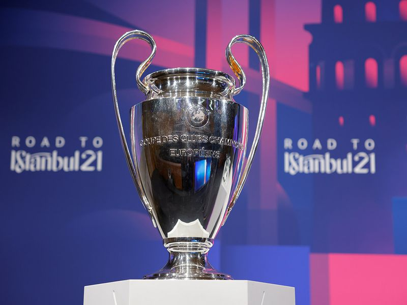Champions League preview: Live press conference and what ...