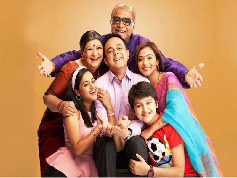 'Wagle Ki Duniya, 'Anupama', top Indian TV shows stall due to COVID-19