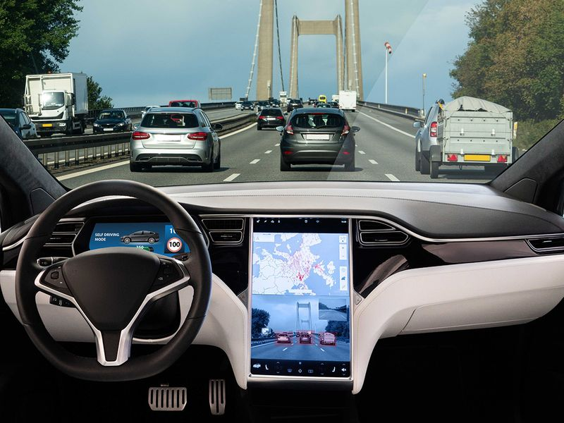 Huawei to pump in $1b on car tech in 2021