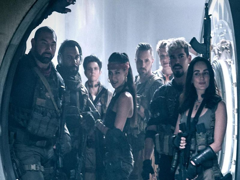 Watch: Zack Snyder's 'Army of the Dead' trailer unleashes a zombie apocalypse