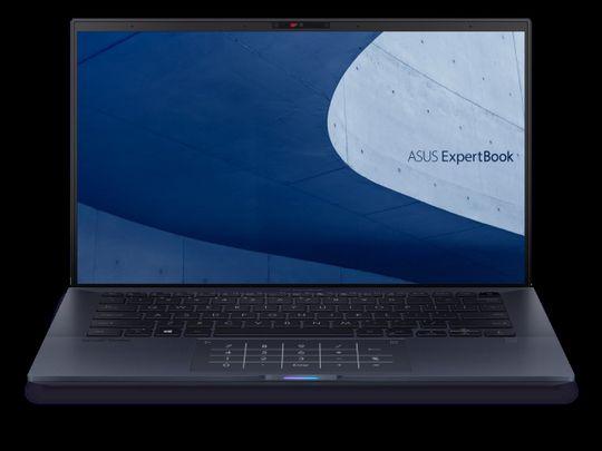 Asus ExpertBook B9540