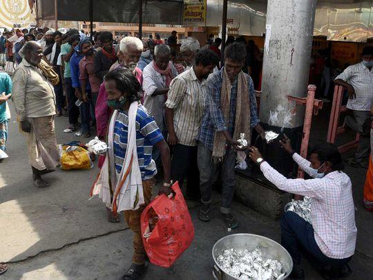 Bihar food covid