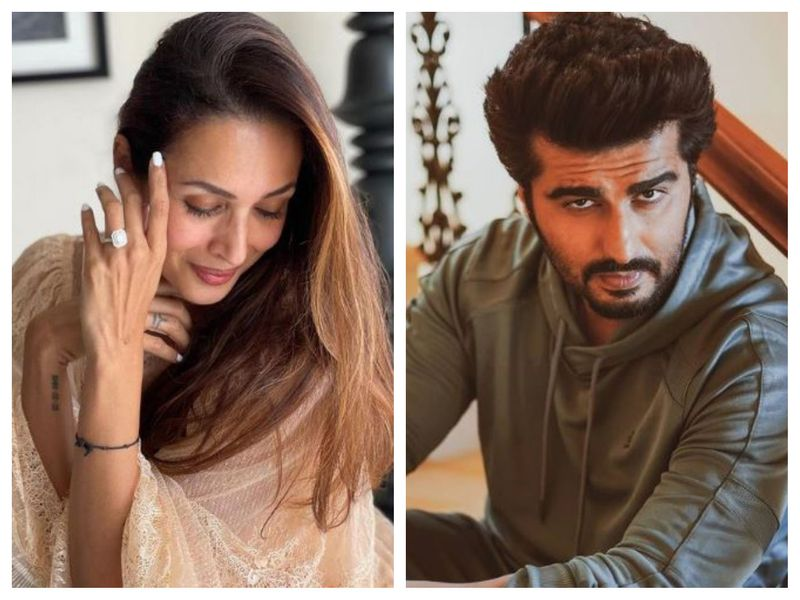 Is Malaika Arora engaged to Bollywood star Arjun Kapoor?