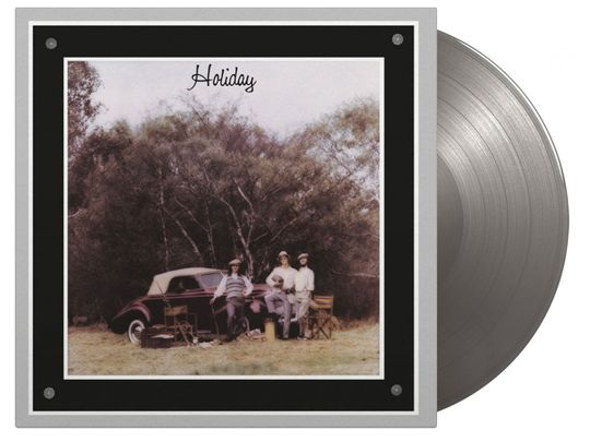 'Holiday' by America