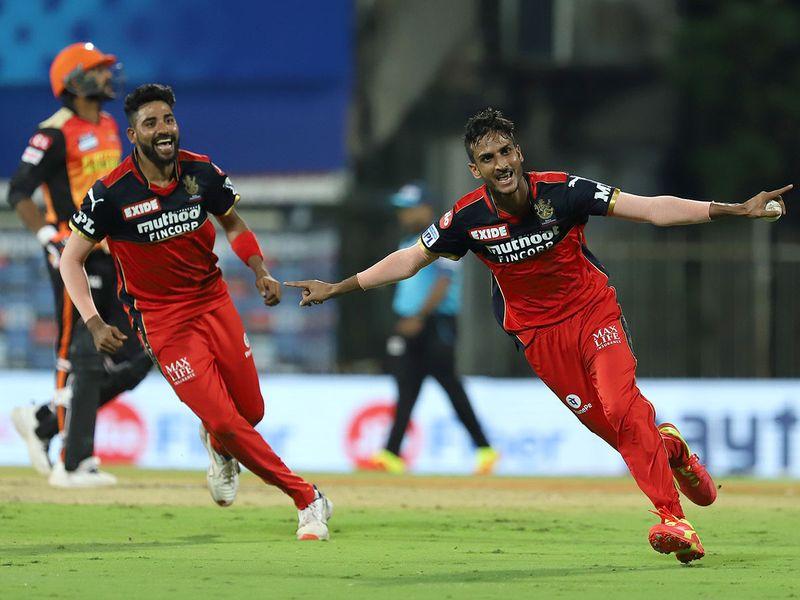 IPL RCB v SRH