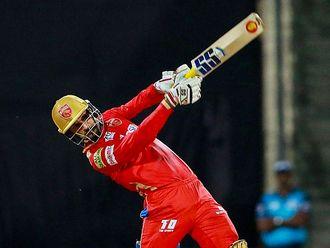Punjab Kings defeated Rajasthan Royals in their IPL opener