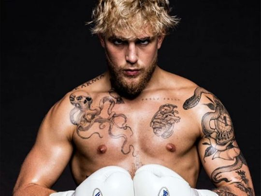 Jake Paul v Ben Askren: World awaits seriously weird ...