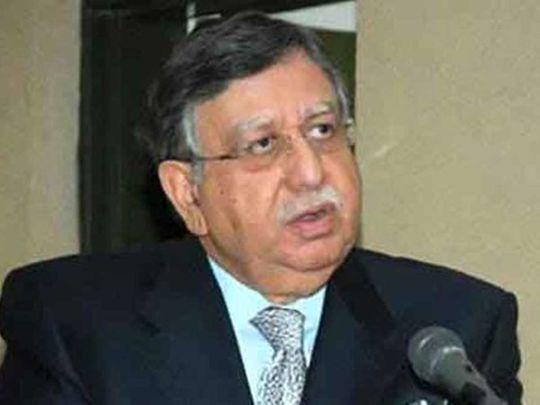 Shaukat Tarin Pakistan Prime Minister
