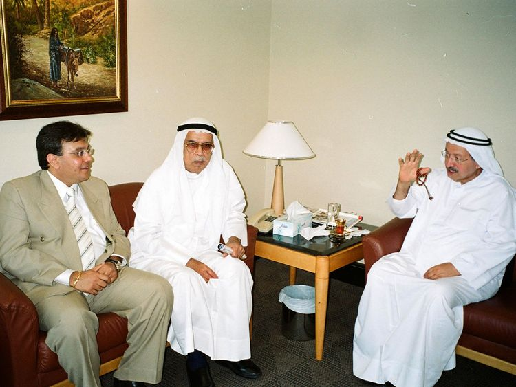 USE ONLY FOR DEEPAK BHATIA STORY_Deepak Bhatia with Al Ghurair and Al Mulla