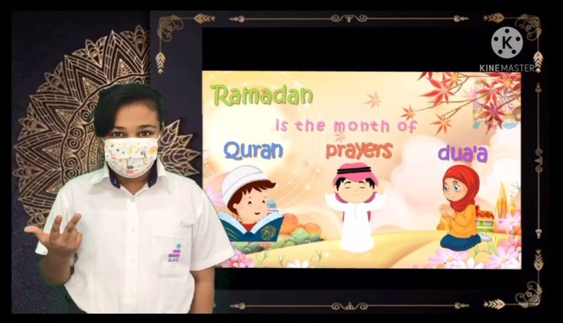 American Academy for Girls -ramadan44-1618636950358